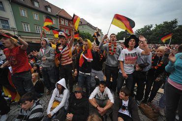 Verlierer in Weimar